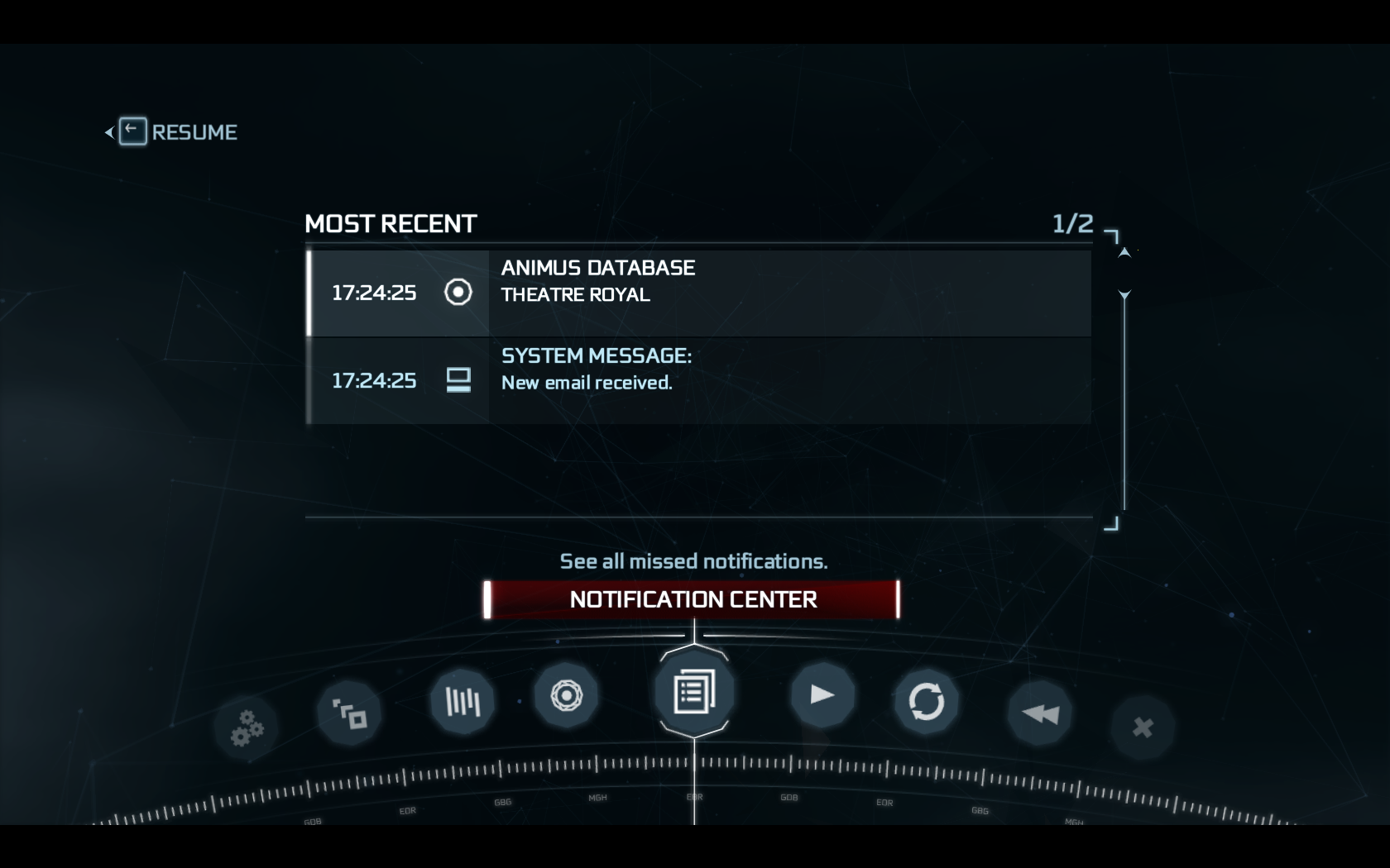 Rage3d Com Assassin S Creed 3 Pc Technical Review Controls Ui Extra Features Conclusion