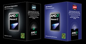 AMD Phenom II Processor-In-A-Box
