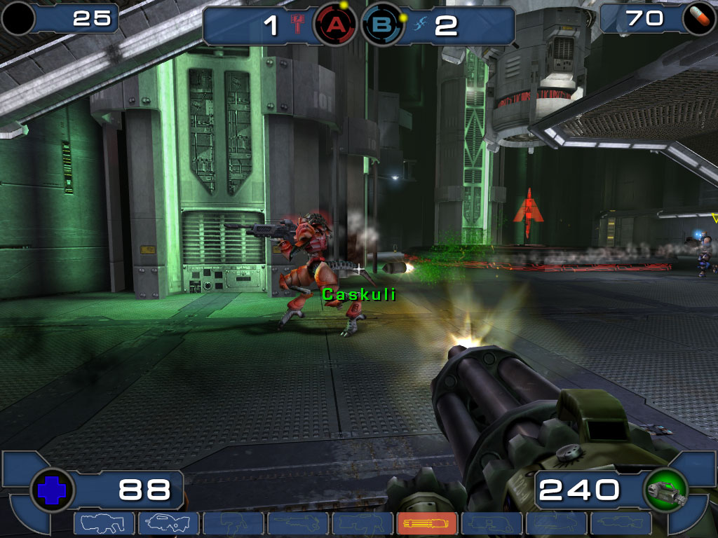 Rage3d image viewer for Unreal tournament 2003