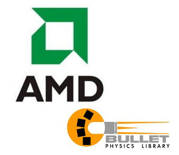 AMD Open Physics Initiative
