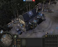 AF quality with Company of Heroes
