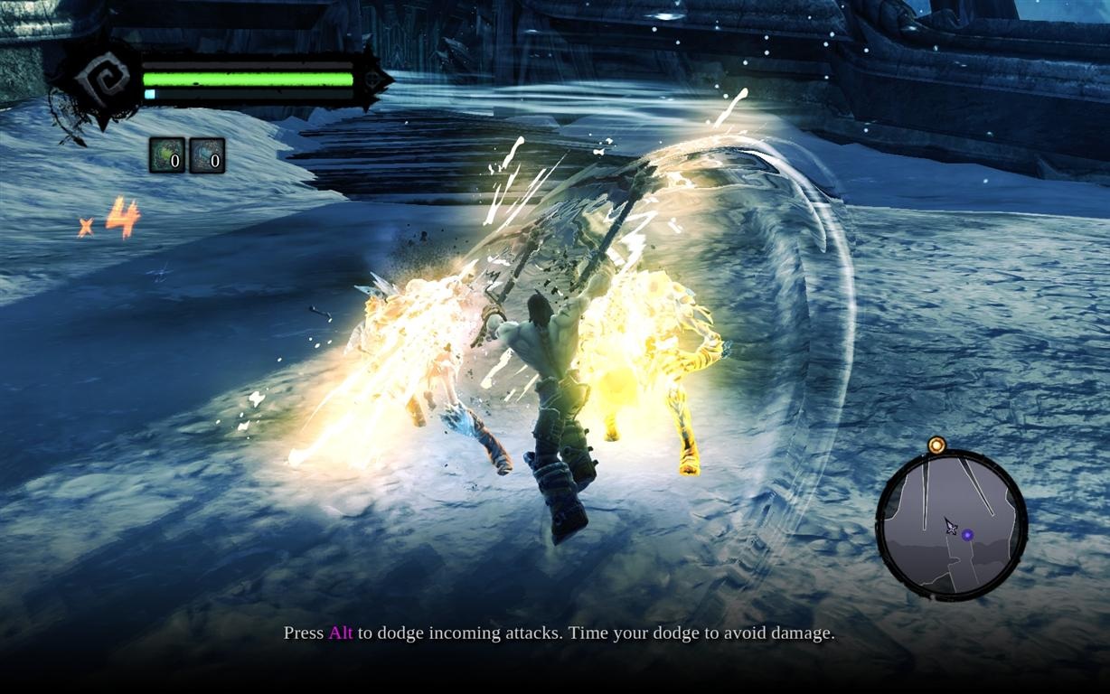 Rage3D com : Darksiders 2 PC Technical Review [ Graphics